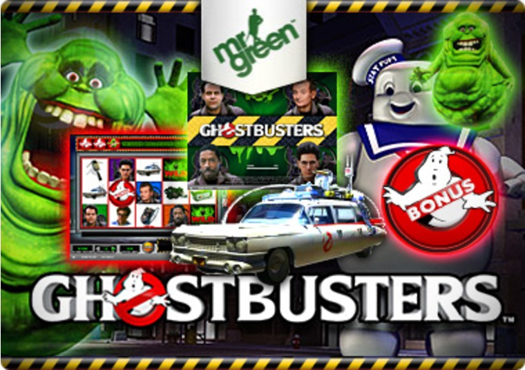 ghostbuster online games