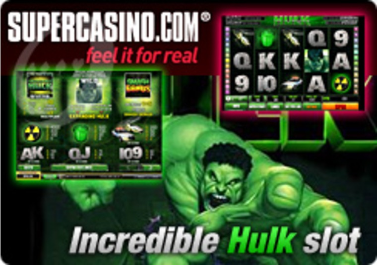 Huge Ultimate Power Win at Super Casino