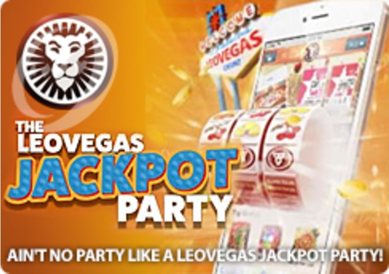 Win a trip to the USA, cash and more at LeoVegas