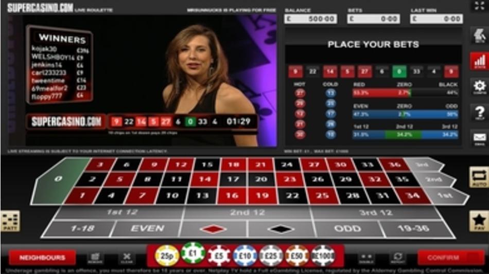 supere casino