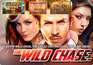 Play The Wild Chase, the latest exciting game from Mr Green