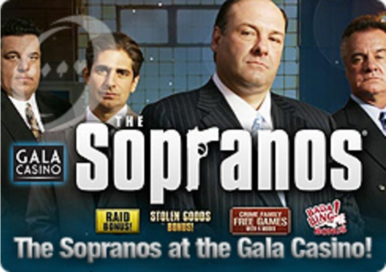 Get Your Hands on Double Gala Casino Comp Points at the Sopranos