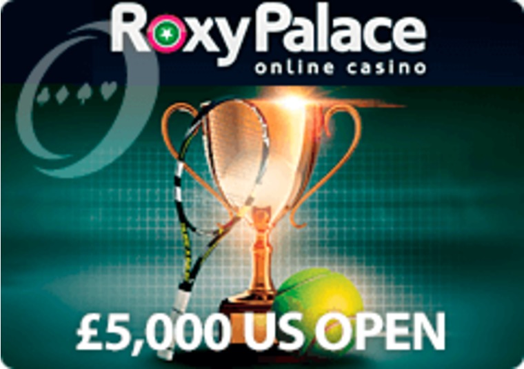 Win a share of £5k in the Roxy Palace US Open Challenge