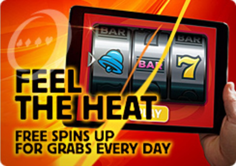 Winter Warmer Slot at Betfair Casino