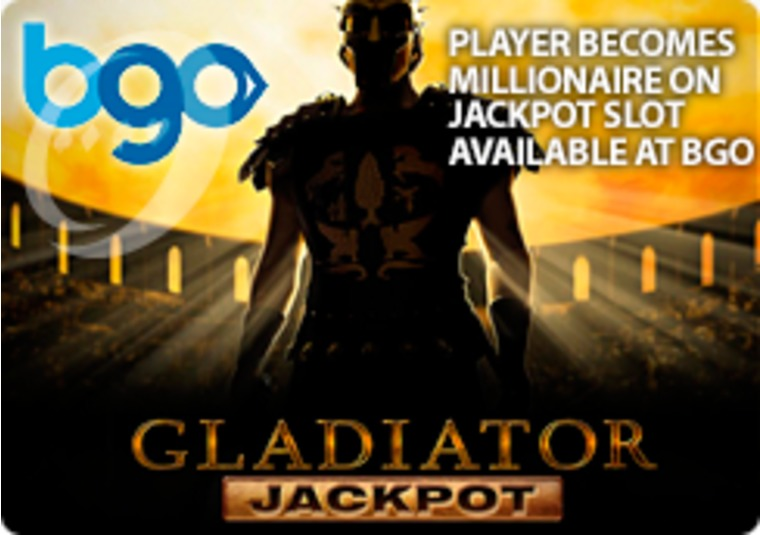 Player Becomes Millionaire on Jackpot Slot Available at bgo
