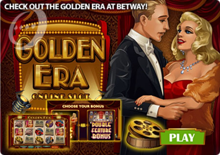Check Out The Golden Era at Betway
