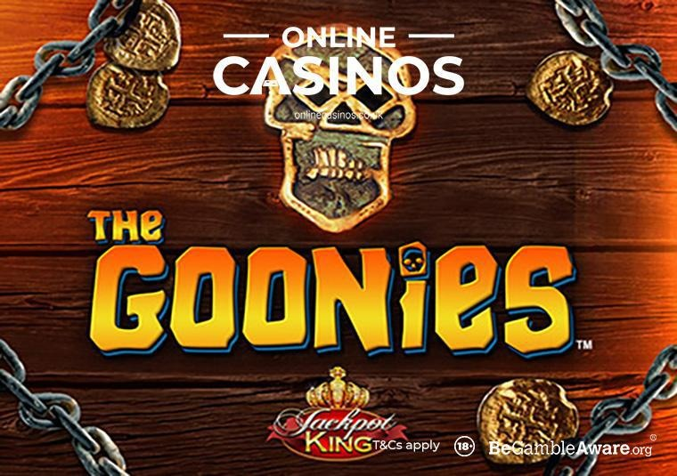 The Goonies: Jackpot King