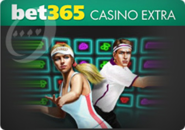 Anyone For Tennis Stars at the Bet365 Casino