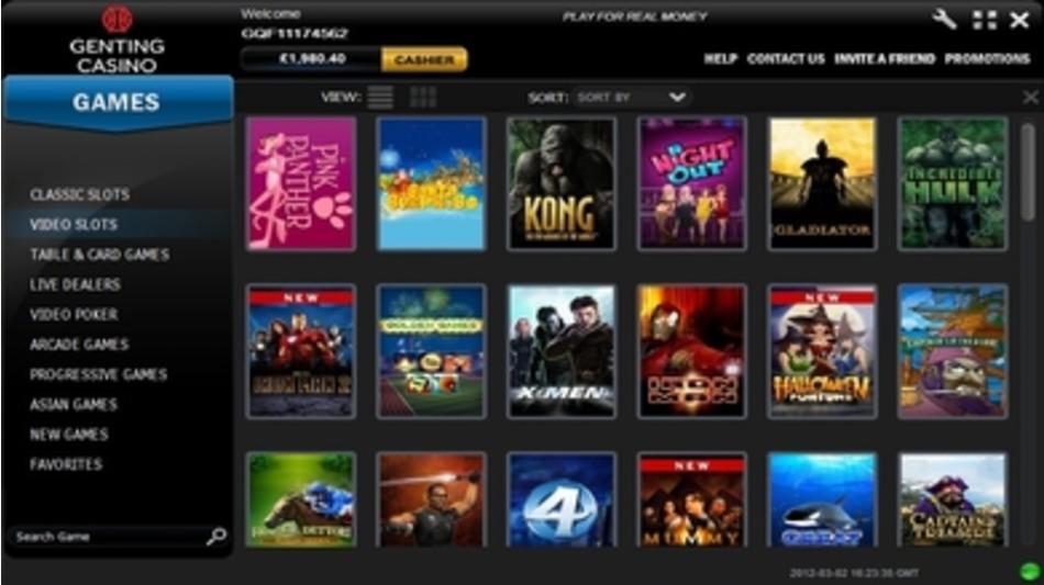 gute online casinos