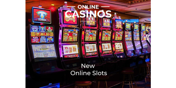 New Online Slot Sites
