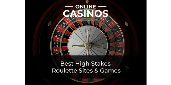 Best High Stakes Roulette Sites & Games | High Limits Betting