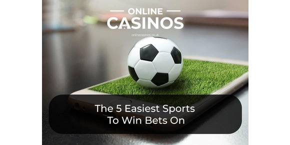 Best Sports To Bet On | The 5 Easiest Sports To Win Bets
