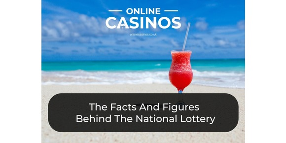 The Facts And Figures Behind The National Lottery