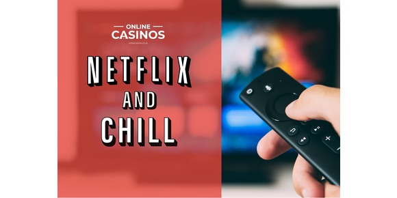 From TV streaming to bedroom steaming:  The Netflix shows to watch for the most 'chill'