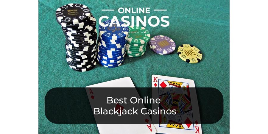Best Online Blackjack Uk