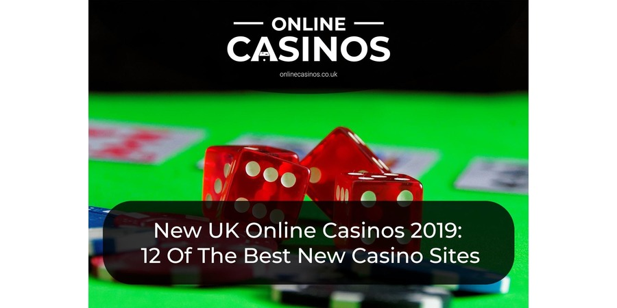 There's no need to roll the dice when looking for a new online casino, we've found the best that 2019 have to offer