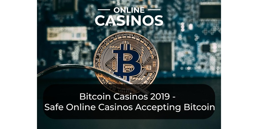 Fun Casino and Yeti Casino are two safe online casinos that allow Bitcoin
