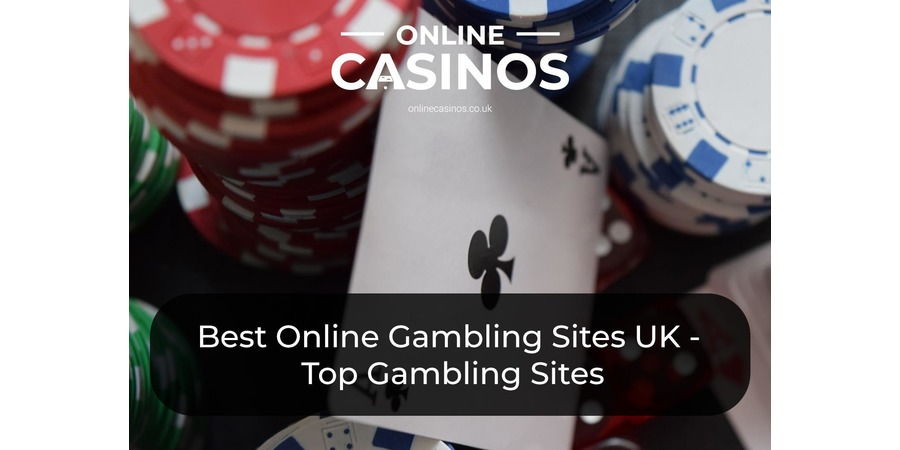 Ace of clubs & betting chips will feature heavily at the best gambling sites.