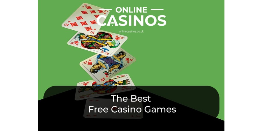 10, jack, queen, king, and ace of diamonds are five cards that are in many free casino games