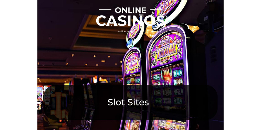 Two empty neon pink slot machines is something you won't find at the best slot sites