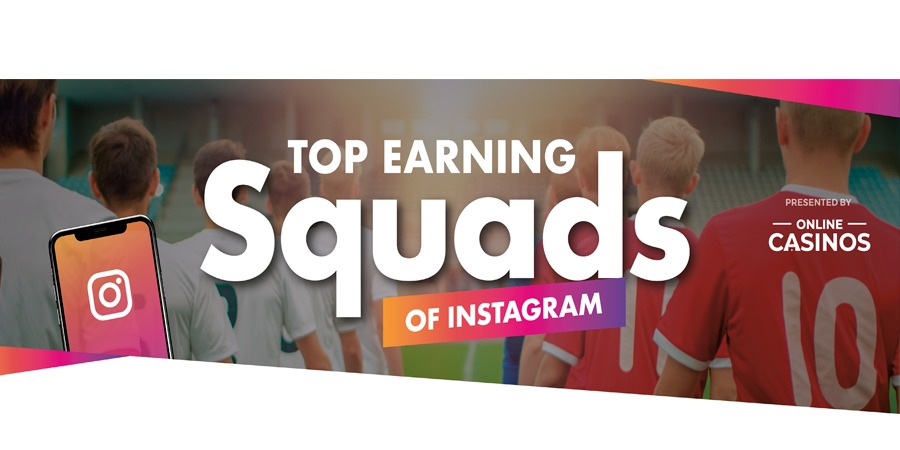 Cashing in from the couch: Man Utd leads Premier League COVID-19 Insta earners| Online Casinos