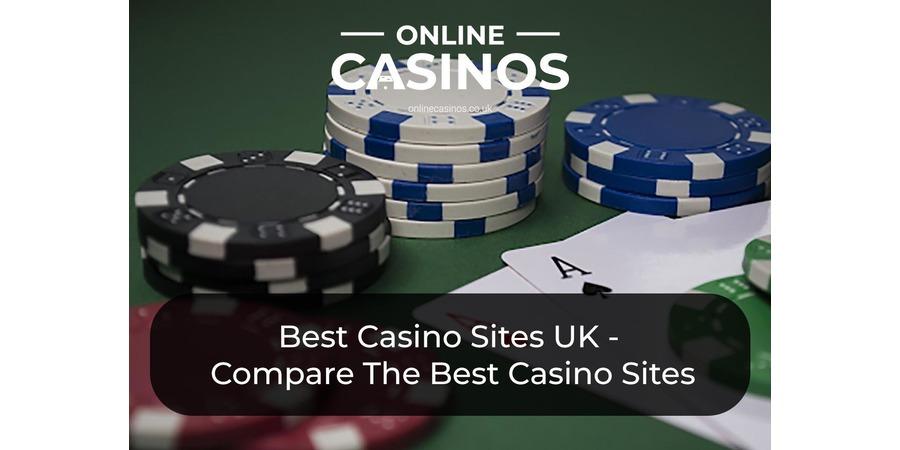 Best Casino Online Site