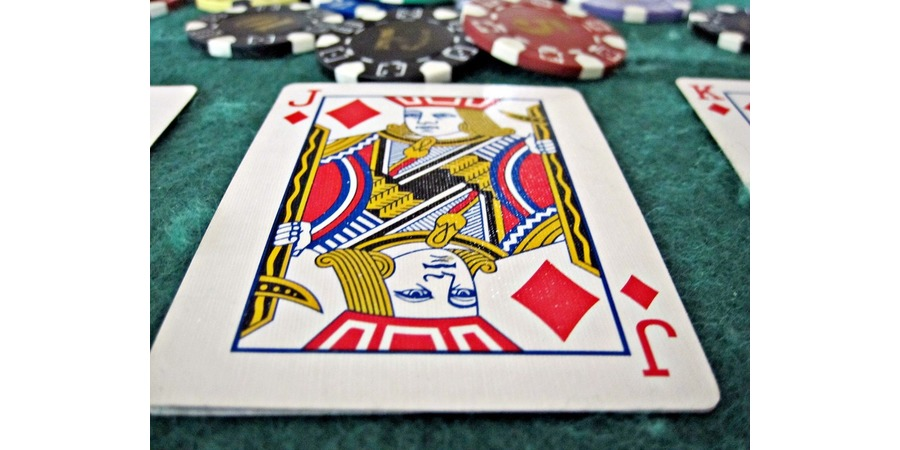 Blackjack is a popular card game that is played in casinos all over the world