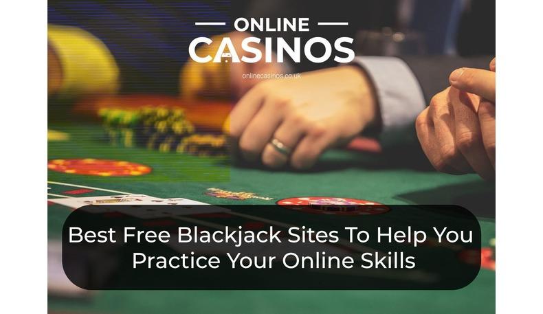 เล่น Blackjack ฟรี: สุดยอดเว็บไซต์แบล็คแจ็คฟรีที่จะช่วยคุณฝึกทักษะออนไลน์ของคุณ