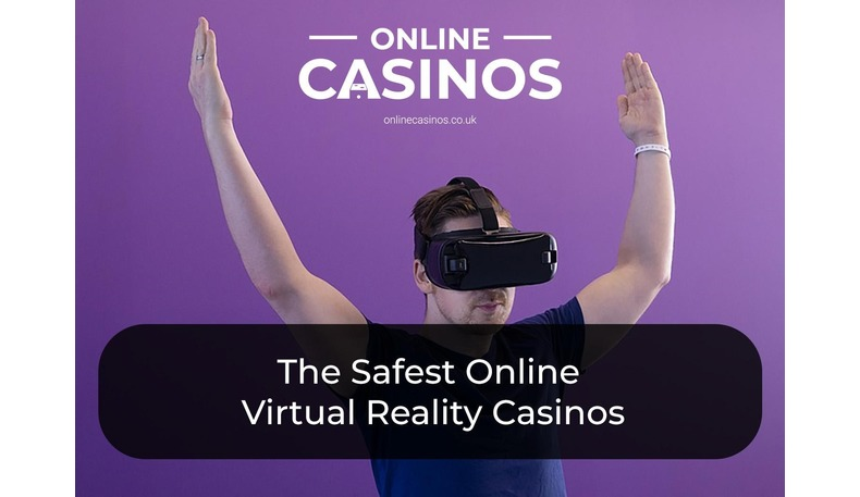VR gambling is becoming safer and more popular